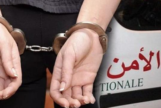 توقيف مشتبه ثالث في جريمة مقتل دركي بطنجة