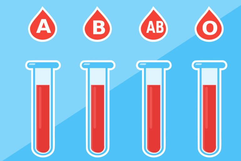 مستشار حكومي: أصحاب هذه الفصيلة من الدم أقل عرضة للفيروس.. والمستقبل قاس