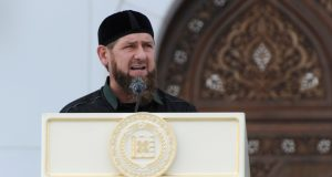 الشيشان: 1300 دولار لكل من يسمي ابنه محمد