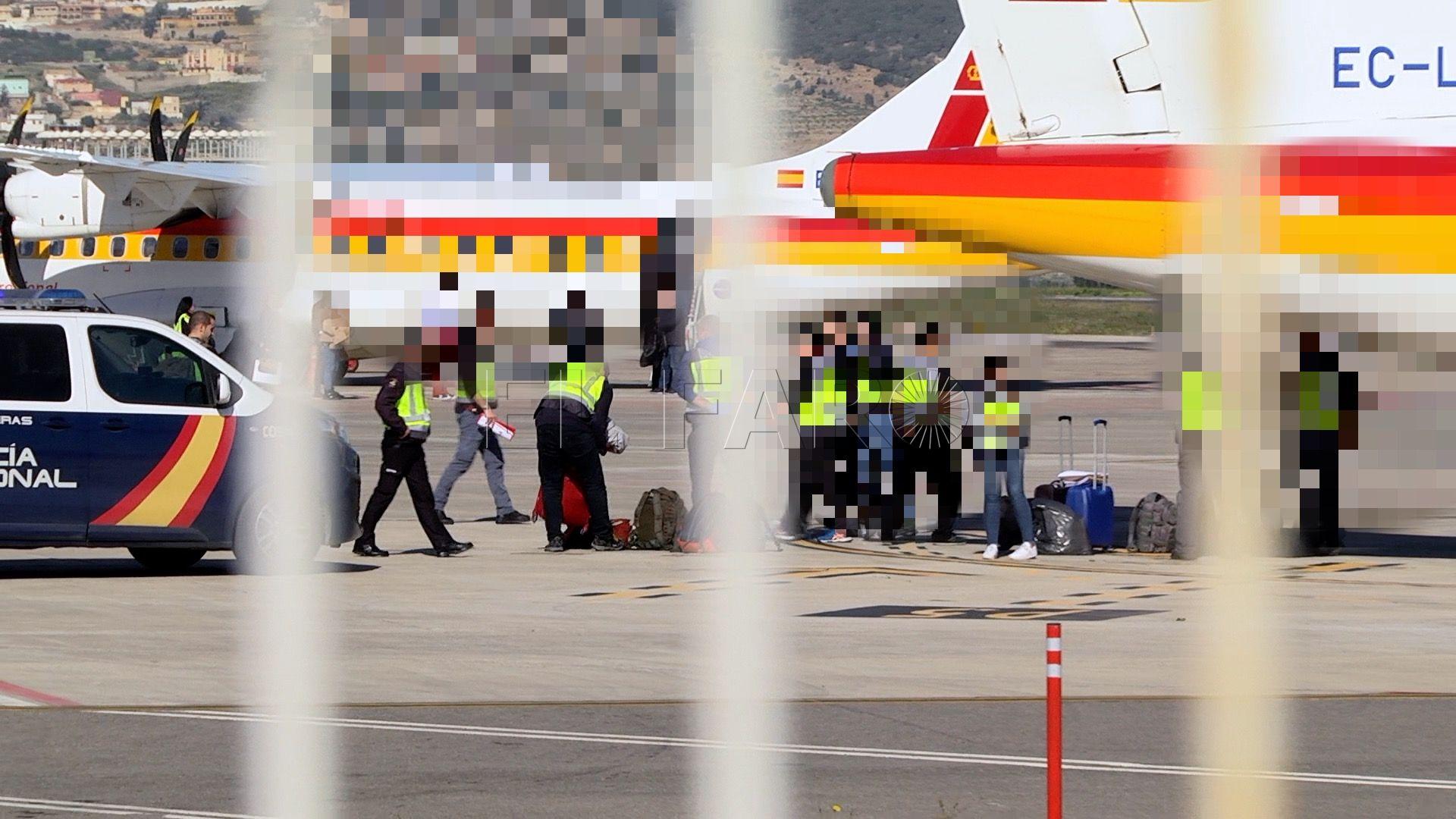 قرابة 7 آلاف مغربي طُردوا من إسبانيا سنة 2019
