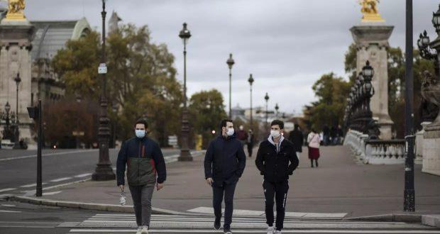 فرنسا تفرض حجرا صحيا شاملا يستثني المدارس
