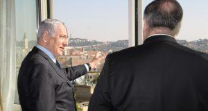 صحف إسرائيلية: نتنياهو زار السعودية والتقى بن سلمان