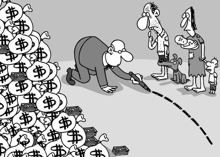 هل ينجح المغرب في فرض الضرائب على أصحاب الثروات..؟