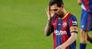 ميسي ينفجر غضبا: لست سبب مشاكل برشلونة