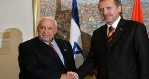 أردوغان: نريد علاقات أفضل مع إسرائيل.. ولكن..