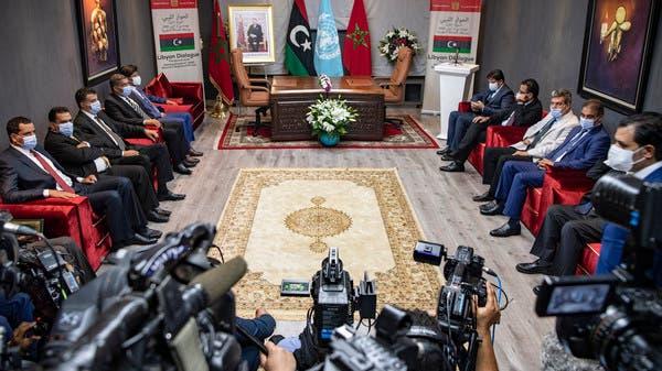 وفد مغربي في ليبيا لتطبيق اتفاق طنجة