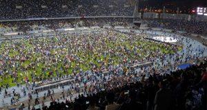 دعوات لجماهير اتحاد طنجة لاقتناء التذاكر دعماً للنادي