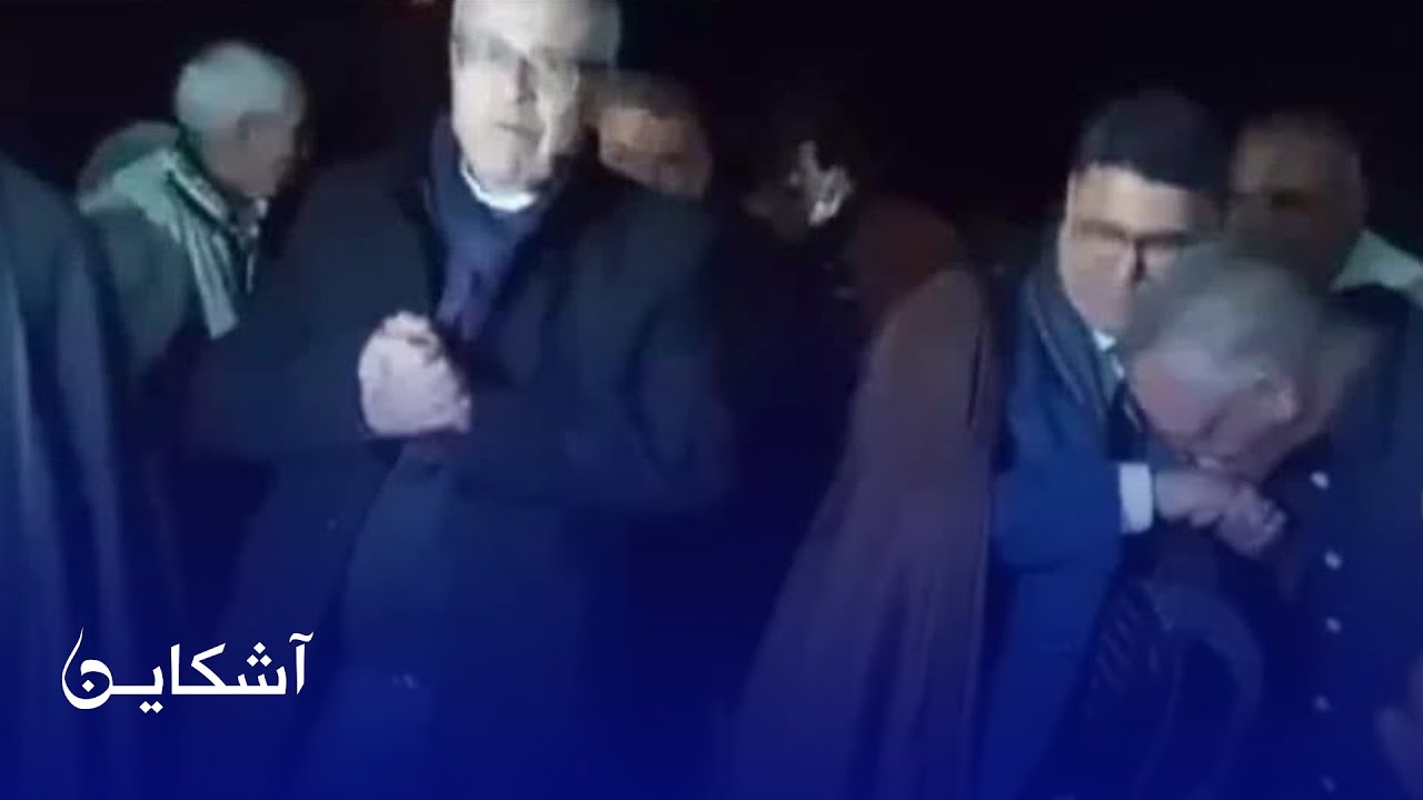وزير العدل المغربي فوق حالة الطوارئ وفوق جميع الإجراءات الاحترازية…!!